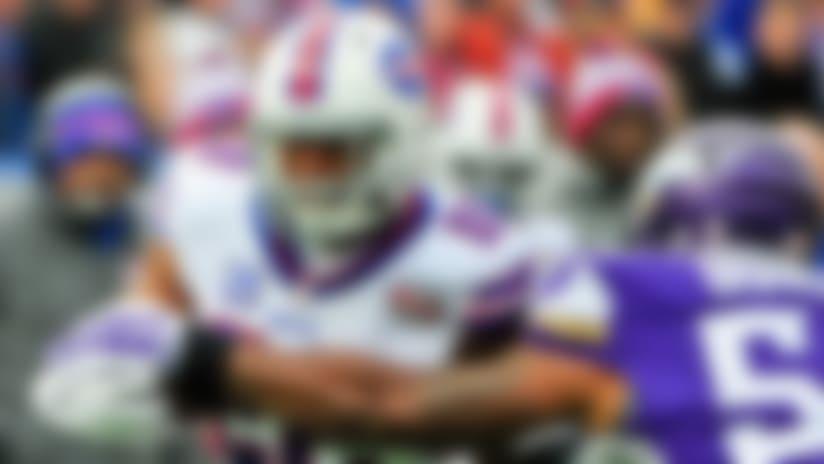 Doug Marrone: Fred Jackson 'not ready' to play