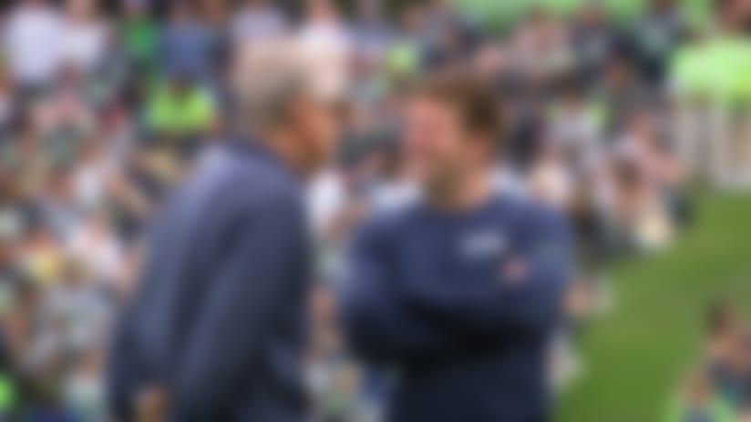 NFL 360: The Seahawks' 13th Man