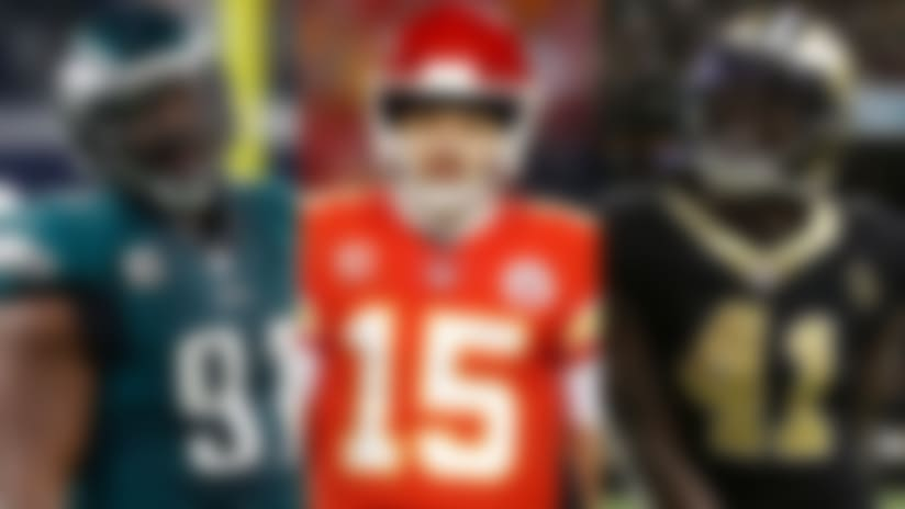 Super Bowl LIV predictions: Saints, Chiefs on collision course?