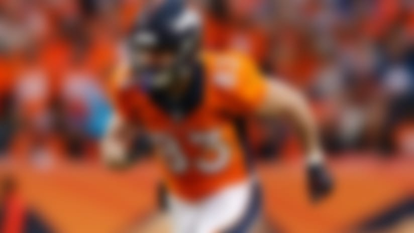 Wes Welker signs one-year deal with St. Louis Rams