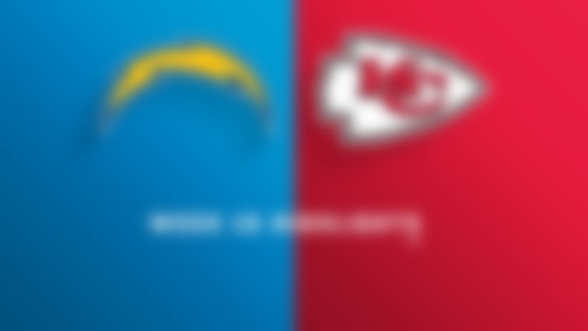 Chargers vs. Chiefs highlights | Week 15, 2018
