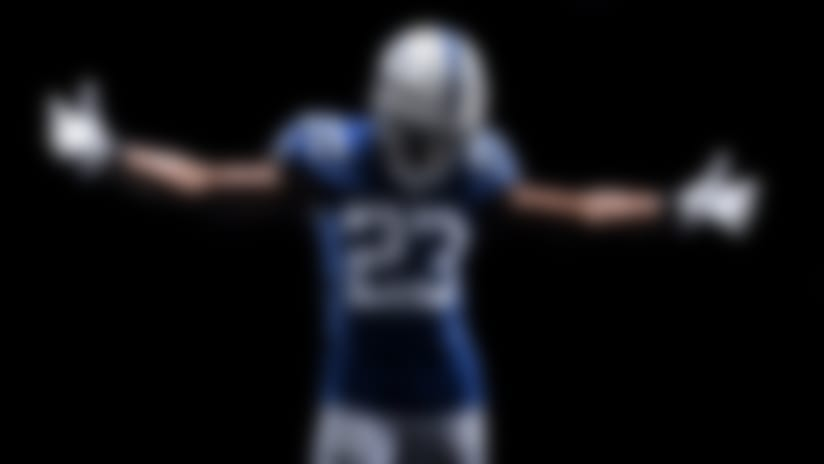 2020 Colts uniform reveal