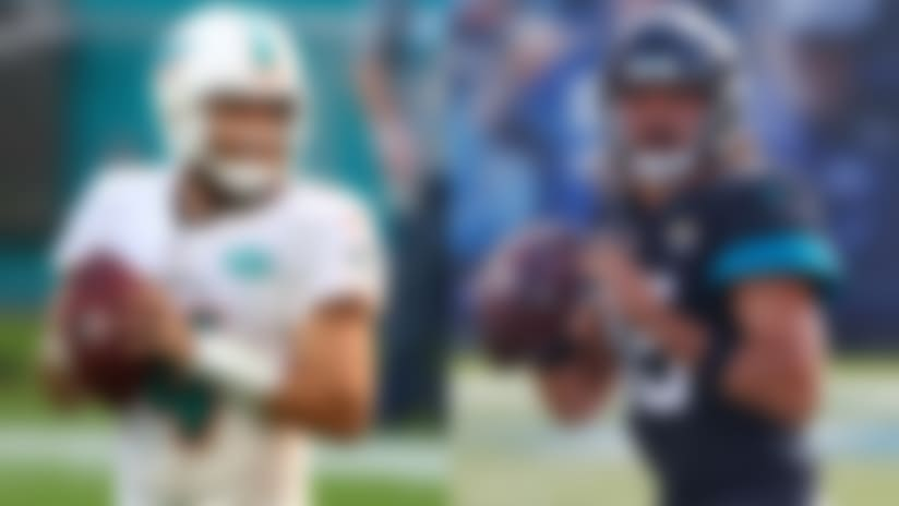 NFL Week 3 game picks: Jaguars outscore Dolphins; Ravens nip Chiefs