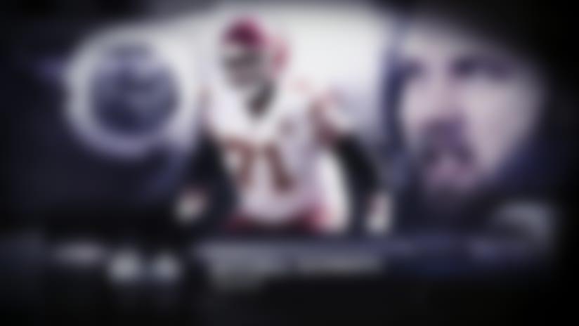 'Top 100 Players of 2019': Kansas City Chiefs offensive tackle Mitchell Schwartz | No. 94