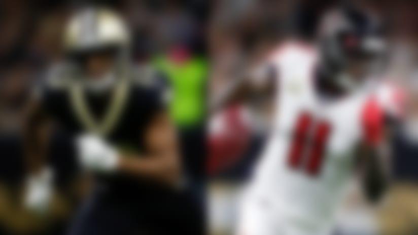 Bucky Brooks' Top 5 WRs entering 2020