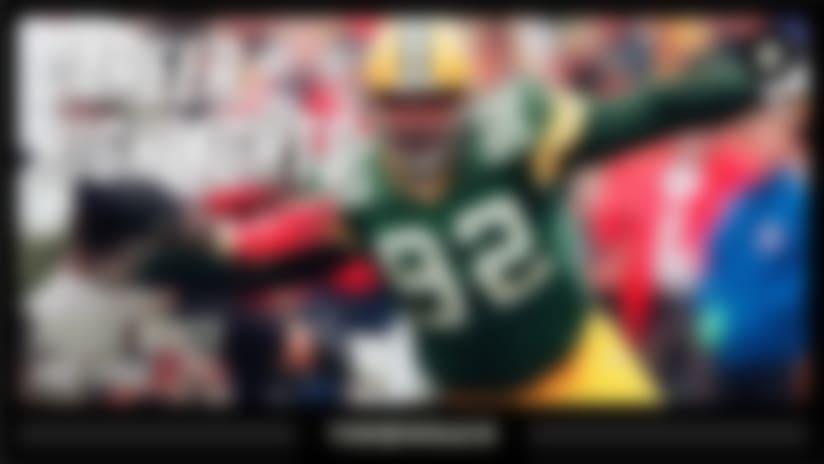 Reggie White career highlights | NFL Legends