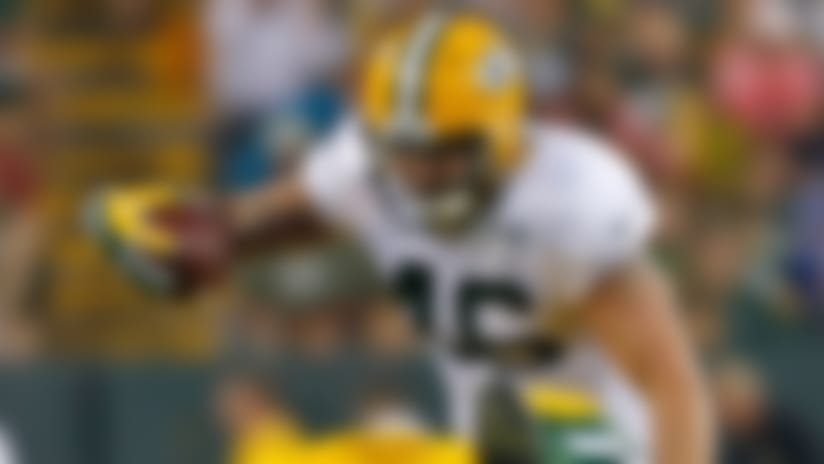 Green Bay Packers waive tight end Colt Lyerla