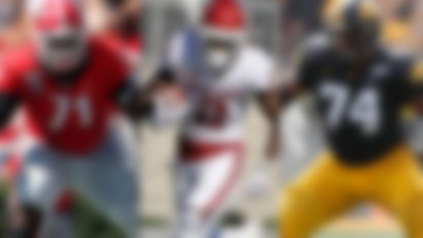 Charley Casserly 2020 NFL mock draft 3.0: Bucs protect Brady