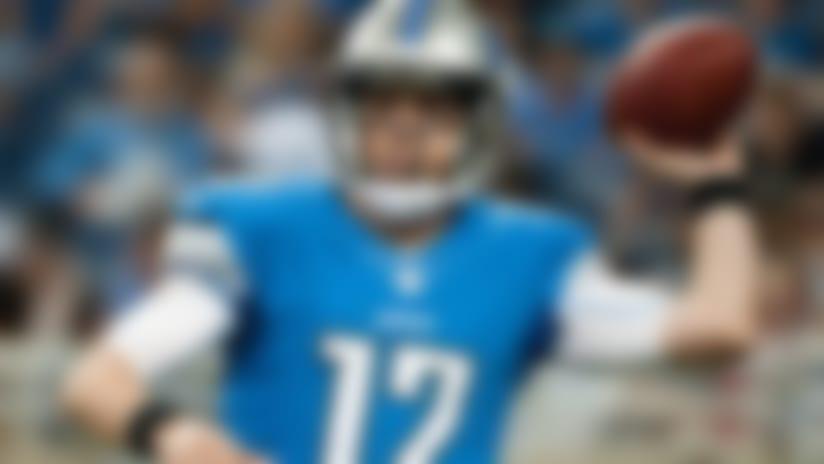 Kellen Moore survives Detroit Lions' final roster cuts