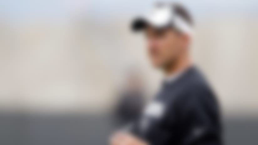 32 in 32: Oakland Raiders stare into the void