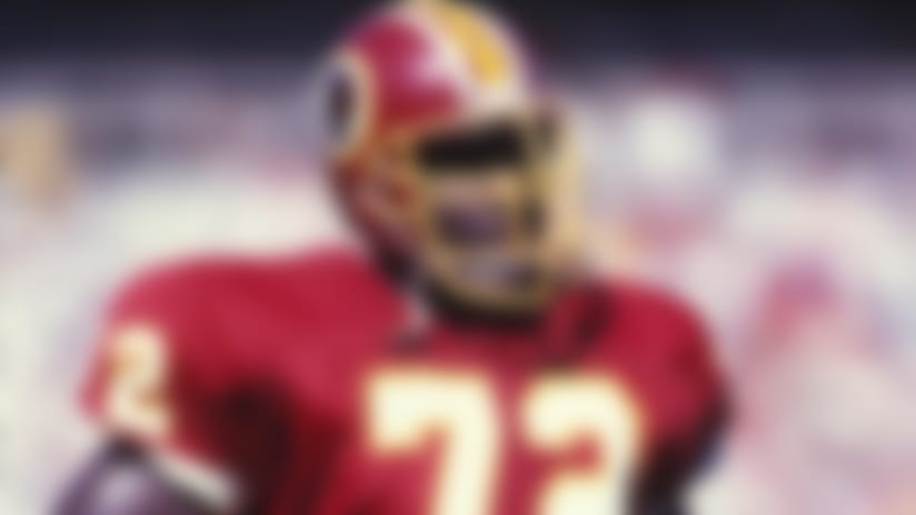Former Redskins standout Dexter Manley hospitalized with COVID-19 issues