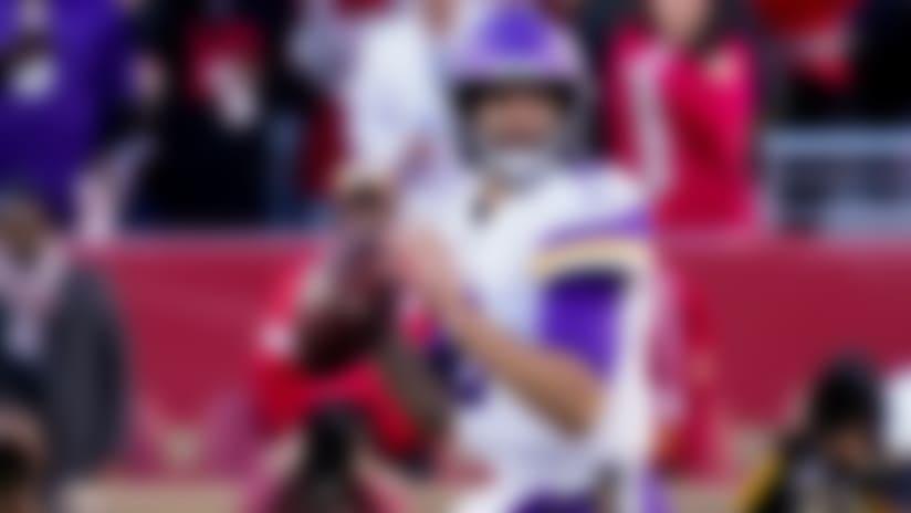 Kirk Cousins highlights | 2019 season