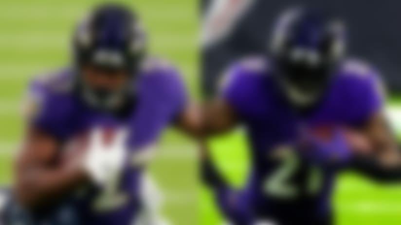 Next Gen Edge: Run, Ravens, run!