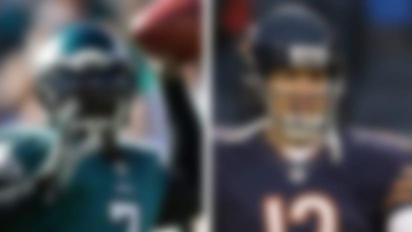 Free agency primer: Top nine quarterbacks