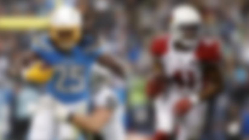 MJD's Top 5 breakout RBs of 2020