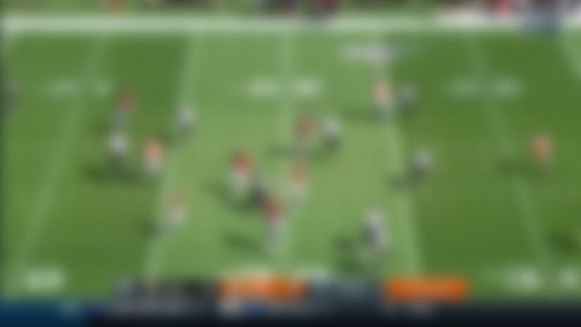 Jaguars vs. Broncos highlights | Week 4
