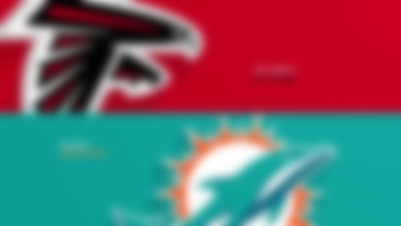 Falcons vs. Dolphins highlights | Preseason Week 1