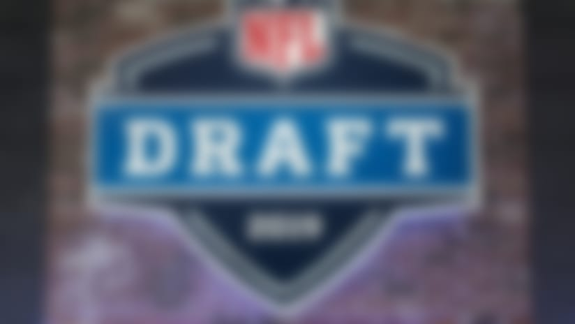 2019 NFL Draft: Best remaining prospects available