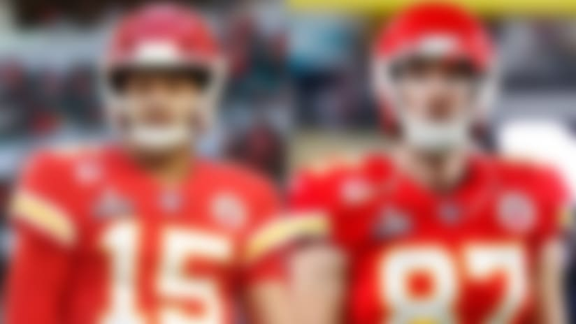 Garafolo: Chiefs' star players 'being unselfish' with new deals