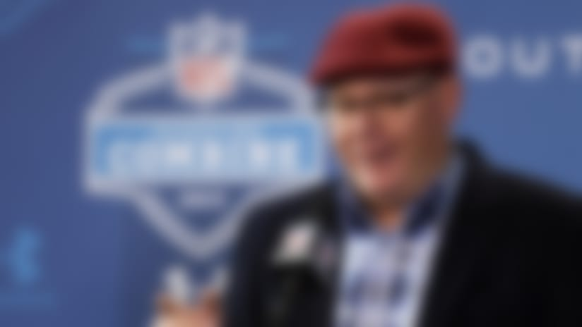 Bruce Arians has a style all his own -- one that endears him to players less than half his age.