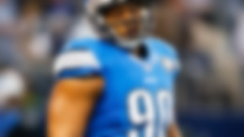 Offseason Forecast: Detroit Lions