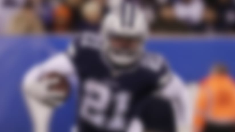 How COVID-19 limitations will affect NFL rosters; respect Zeke!