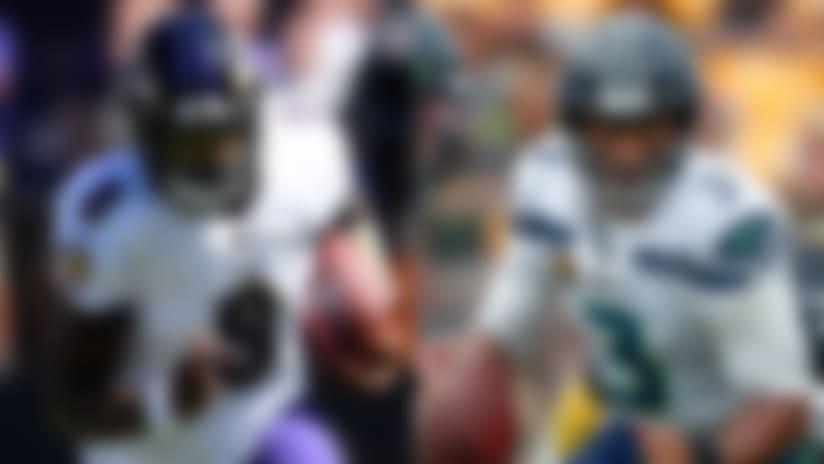 RB Index, Week 3: Lamar Jackson heads list of top running QBs