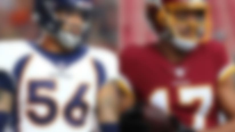 Roundup: Ravens signing Shane Ray, Michael Floyd