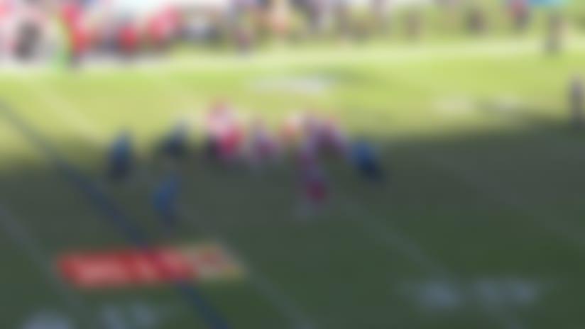 Next Gen Stats: Surprising Yards After Catch | Week 10