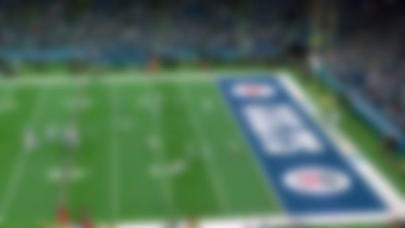 See new angles on Indianapolis Colts QB Andrew Luck's TD throw to wide receiver Erik Swoope | True View