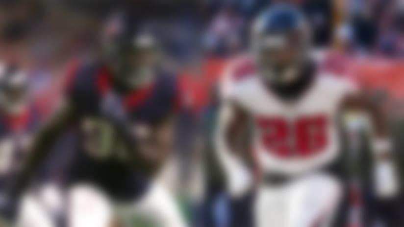 Eight expiring rookie deals: Pay Jadeveon Clowney, Dee Ford