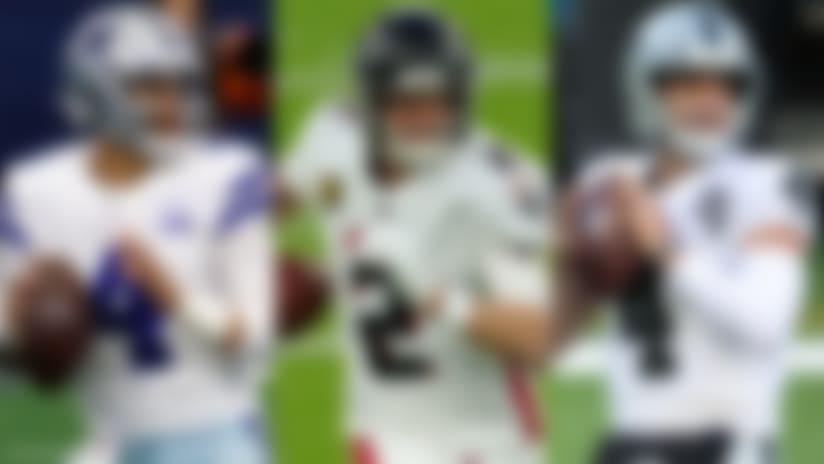 Schein: Nine dark-horse MVP candidates