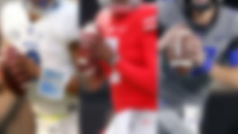 2019 NFL Draft: League execs, scouts, coaches assess QB class