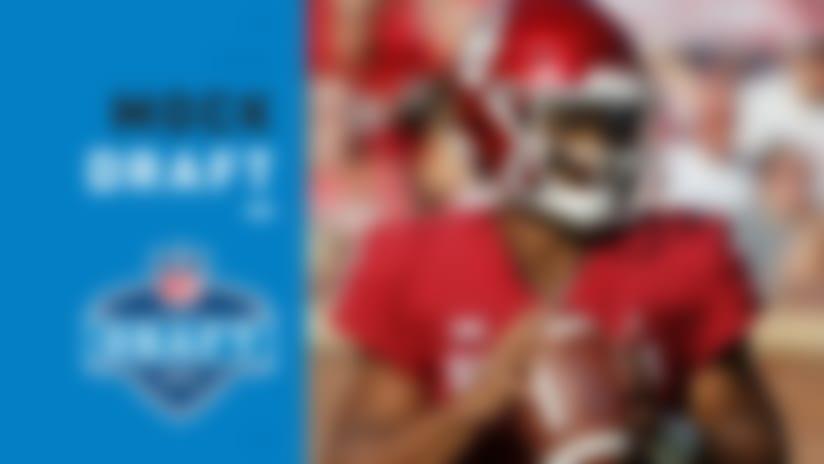 Daniel Jeremiah 2019 NFL mock draft 2.0: Cards go Kyler Murray