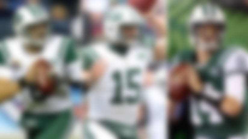 Worst 15 quarterback units of the Super Bowl era