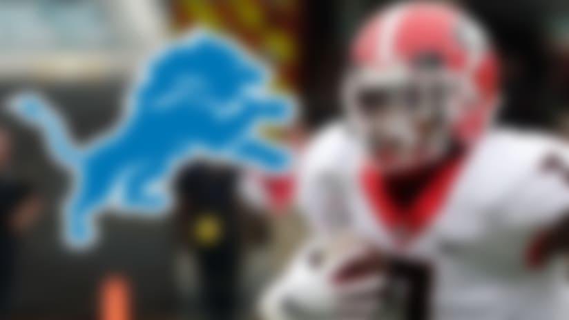 2020 NFL Draft: D'Andre Swift among Day 2's top value picks