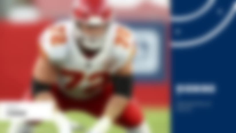 Eric Fisher to sign with Colts