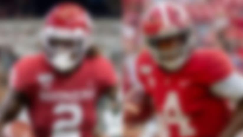 Daniel Jeremiah's Top 50: 2020 NFL Draft prospect rankings 1.0