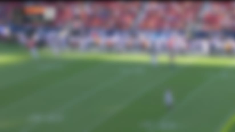 Broncos vs. Rams highlights | Preseason Week 3