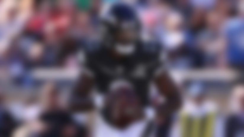 Lamar Jackson zings 5-yard Pro Bowl TD to Andre Roberts