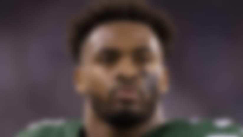 Jets asked for Zack Martin in Jamal Adams trade talks