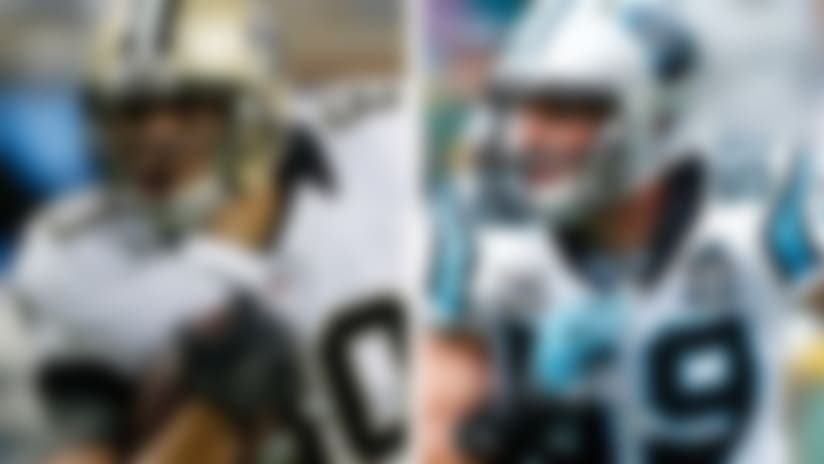 What to watch for in Saints-Panthers 'TNF' tilt