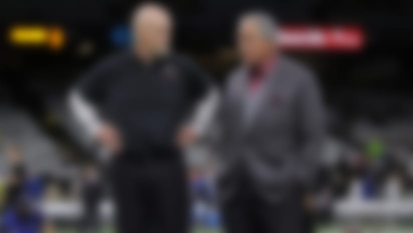 Dan Quinn: Falcons' onside-kick failure should not happen again