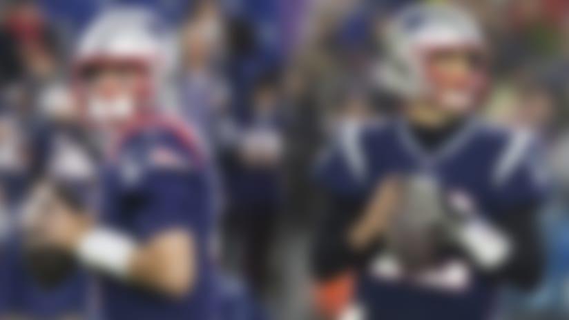 Stidham vs. Brady: Who is under more pressure in 2020?