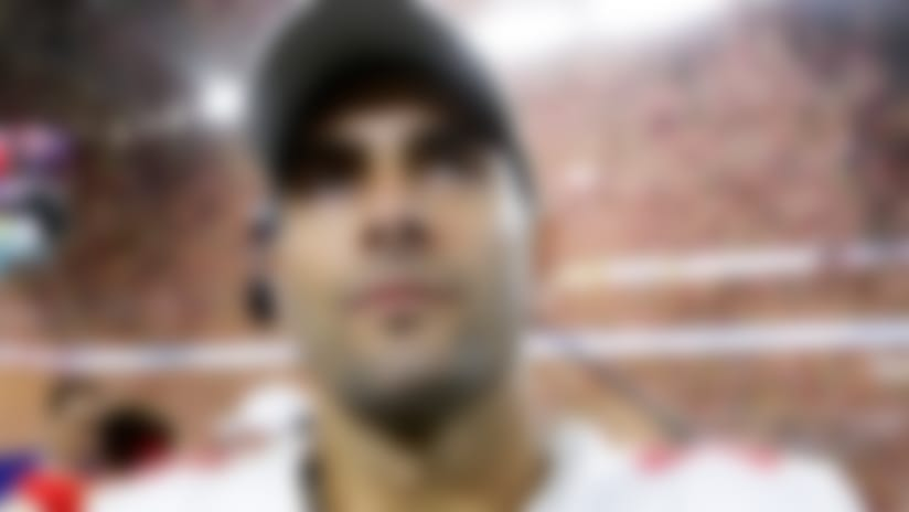 Jimmy Garoppolo rues missed chances in 4th quarter
