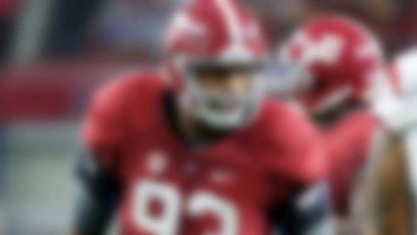 2017 NFL Draft: Jonathan Allen leads interior D-line class