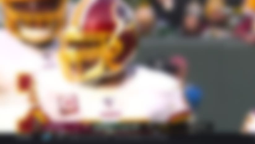 Guice and Kerrigan both ruled out for remainder of game