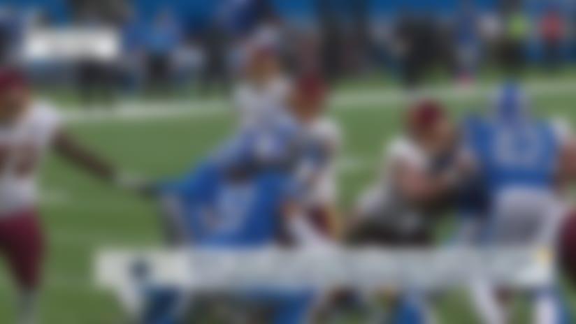 Jerry Jones: 'I'm impressed with the Washington Football Team'
