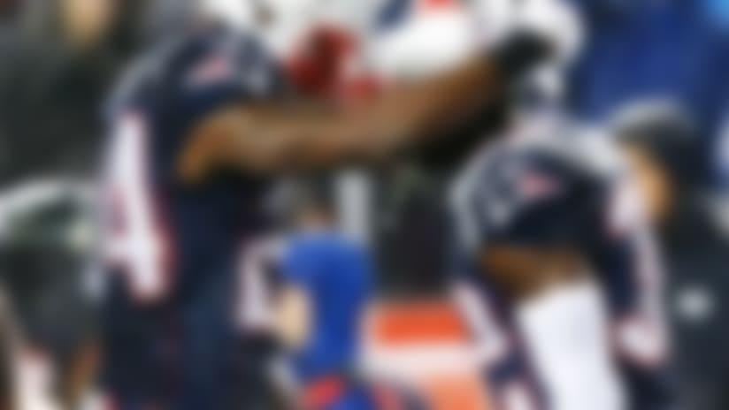 Offseason Forecast: New England Patriots