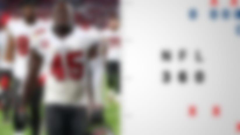 Watch latest 'NFL 360' episode